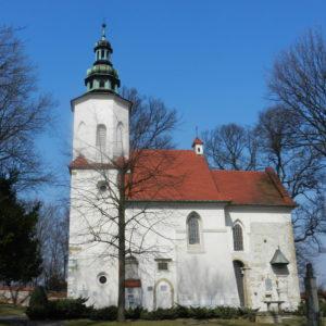 Kościół-Najśw.-Salwatora-300x300 Wycieczki po Krakowie