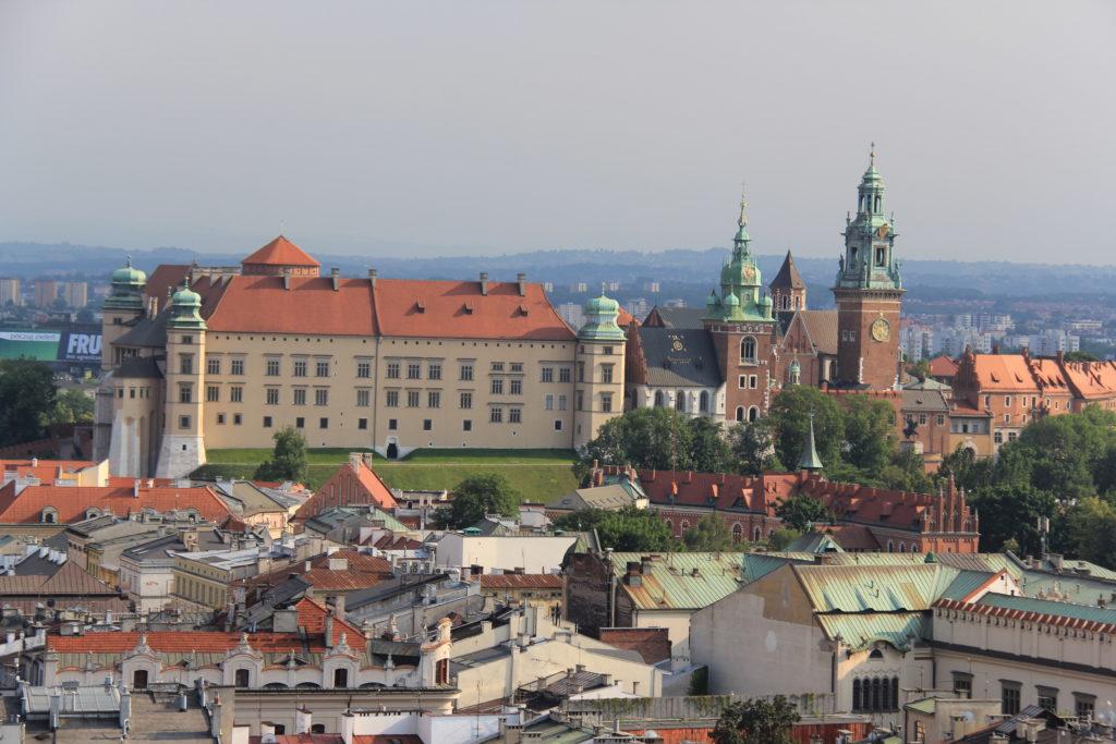 Wawel-1024x683 Blog