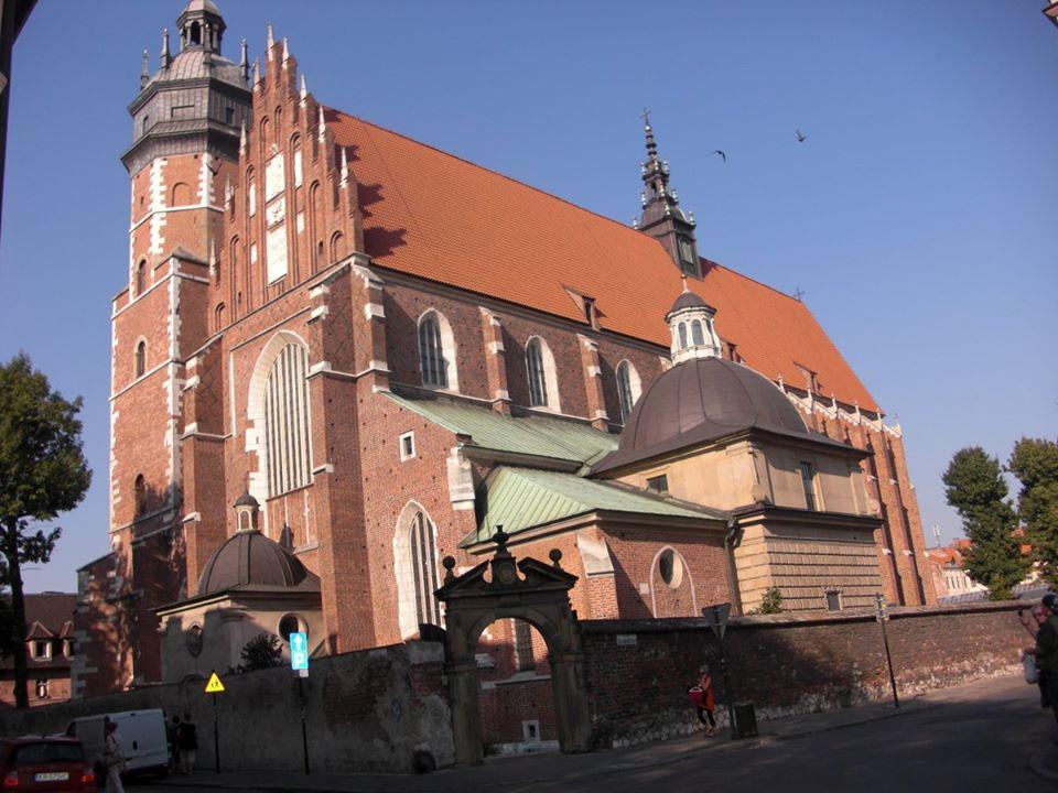 kościół-Bożego-Ciała-Kazimierz Blog